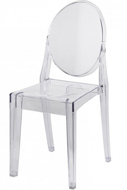 white folding chair victoria ghost chair napoleon ice chair